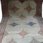 Feb11-5551Serab Carpet, Northwest Persia, Circa 1900 17401