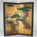 APR11-281Kano Nuidononosuke Eino, Japanese, 1631-1697.5580