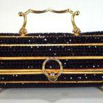 Judith Leiber Jeweled Purse