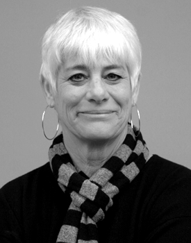 Karen Redinger