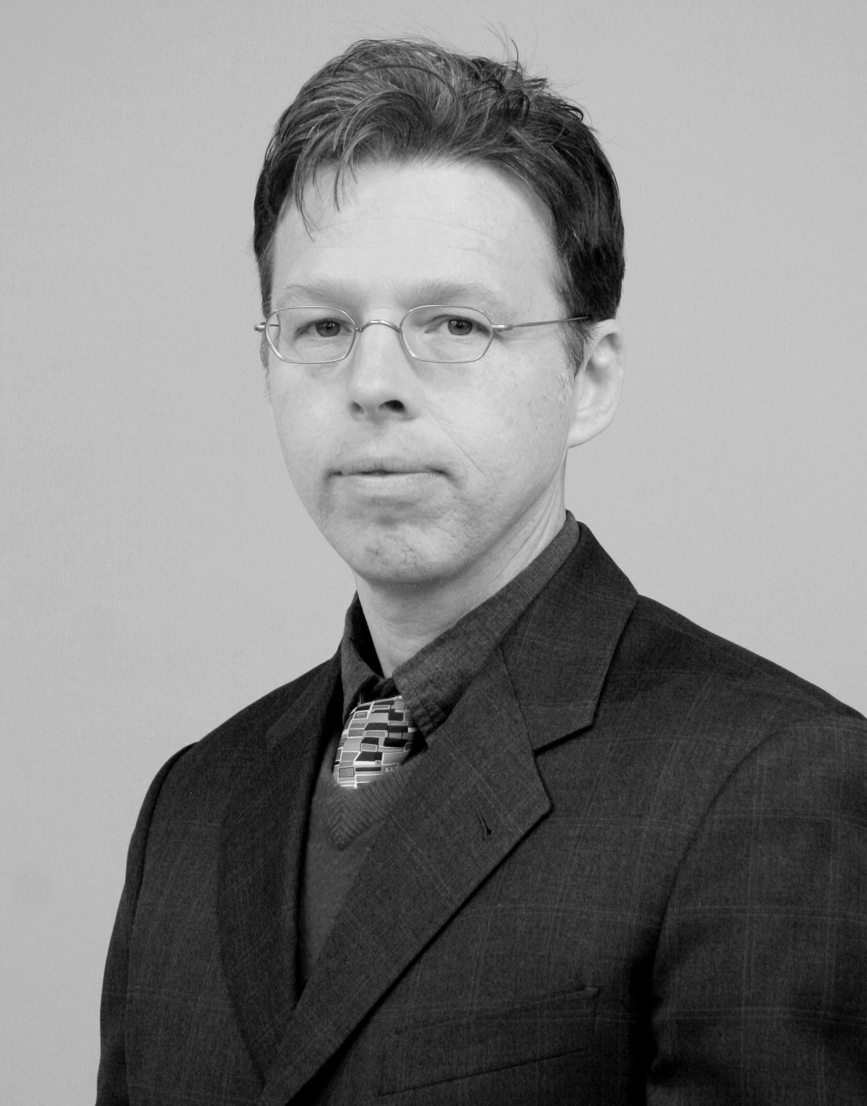 Nicholas Thorn, President