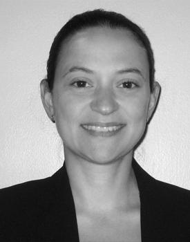 Tania Kirkman