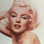 Bert Stern, Am., 1929-2013, Marilyn Monroe, 10 Photographs, 'The Last Sitting', 1962. Sold For $15,600. No. 3117088