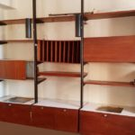 George Nelson Herman Miller Wall Unit, Sold For $10,000