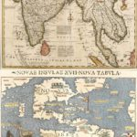 Hand Colored Maps, Incl. Munster C. 1560 & Empire Of The Great Mogul, 18th19th C. Sold For 3,437. Sept 2005. ITEM NO. 596721