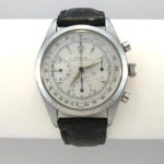 Men's Rolex Oyster Chronograph Antimagnetic Wrist Watch. Sold For $18,720.