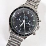 Omega Speedmaster Professional Men's Stainless Steel Watch 1966. Sold For $5,250
