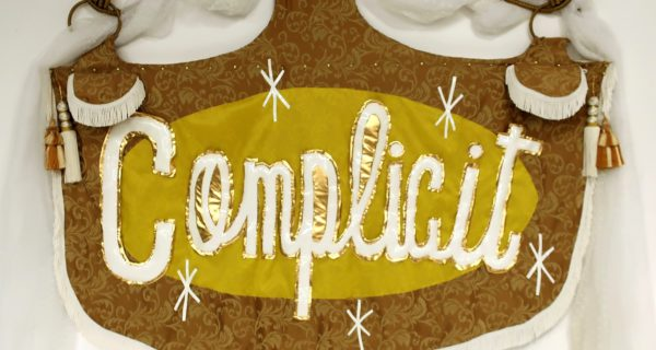 Complicity Loves Company | New Works By Rita Valley – Capsule Gallery, NYC