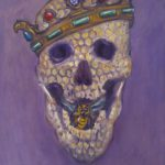 1) Queen Bee, Savior 40×30 Oil On Canvas CORSO_preview