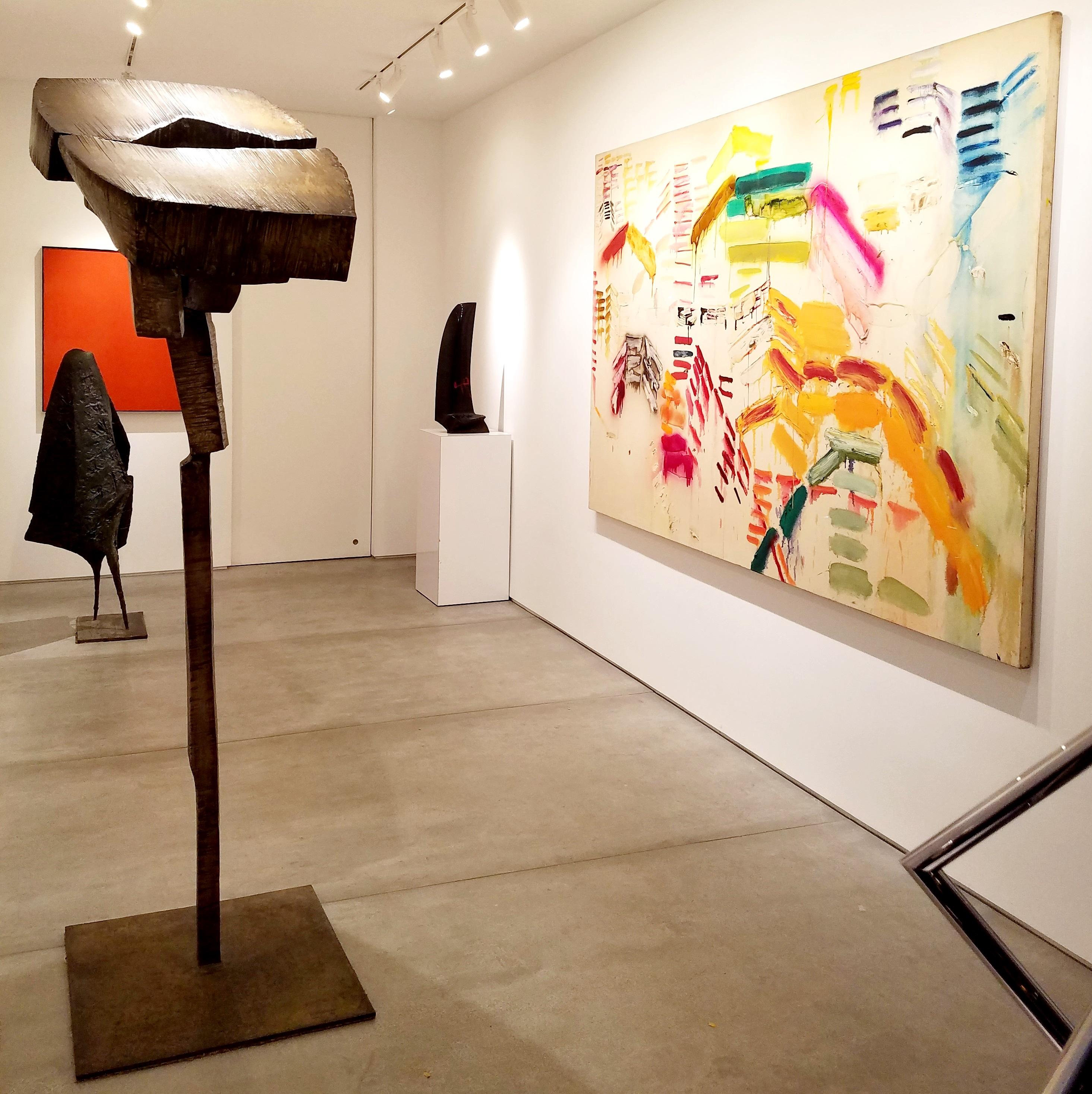 November 8, 2018 – 20th C. Art + Design @ Capsule Gallery NYC