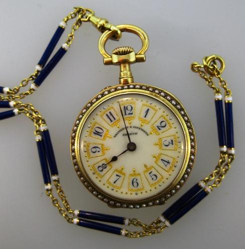 Nov. 30 & Dec. 2 – Ended.  Jewelry & Fashion + Art, Antiques & Books