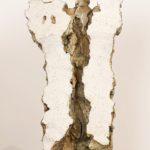 Leoncillo Leonardi, Italian, 1915-1968, White Terracotta Sculpture Estimate $50-70,000.2