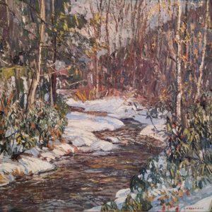 January 29, 2019 – American Fine Art | Litchfield @ Capsule NYC