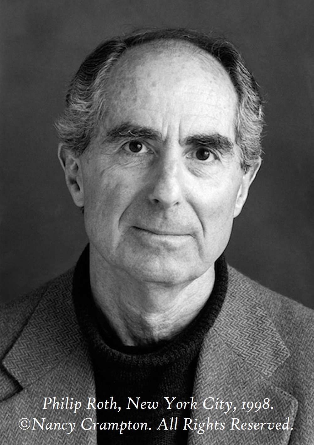 July 20, 2019 – Ended. The Estate Of Philip Roth + Select Additions – LIVE AUCTION