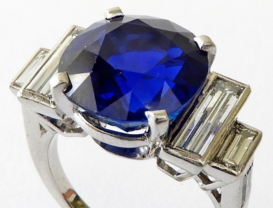 September 15, 2019 – Ended. Important & Fine Jewelry – LIVE AUCTION