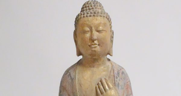 October 19, 2019 – Asian Art, Fine Art & Antiques – LIVE AUCTION