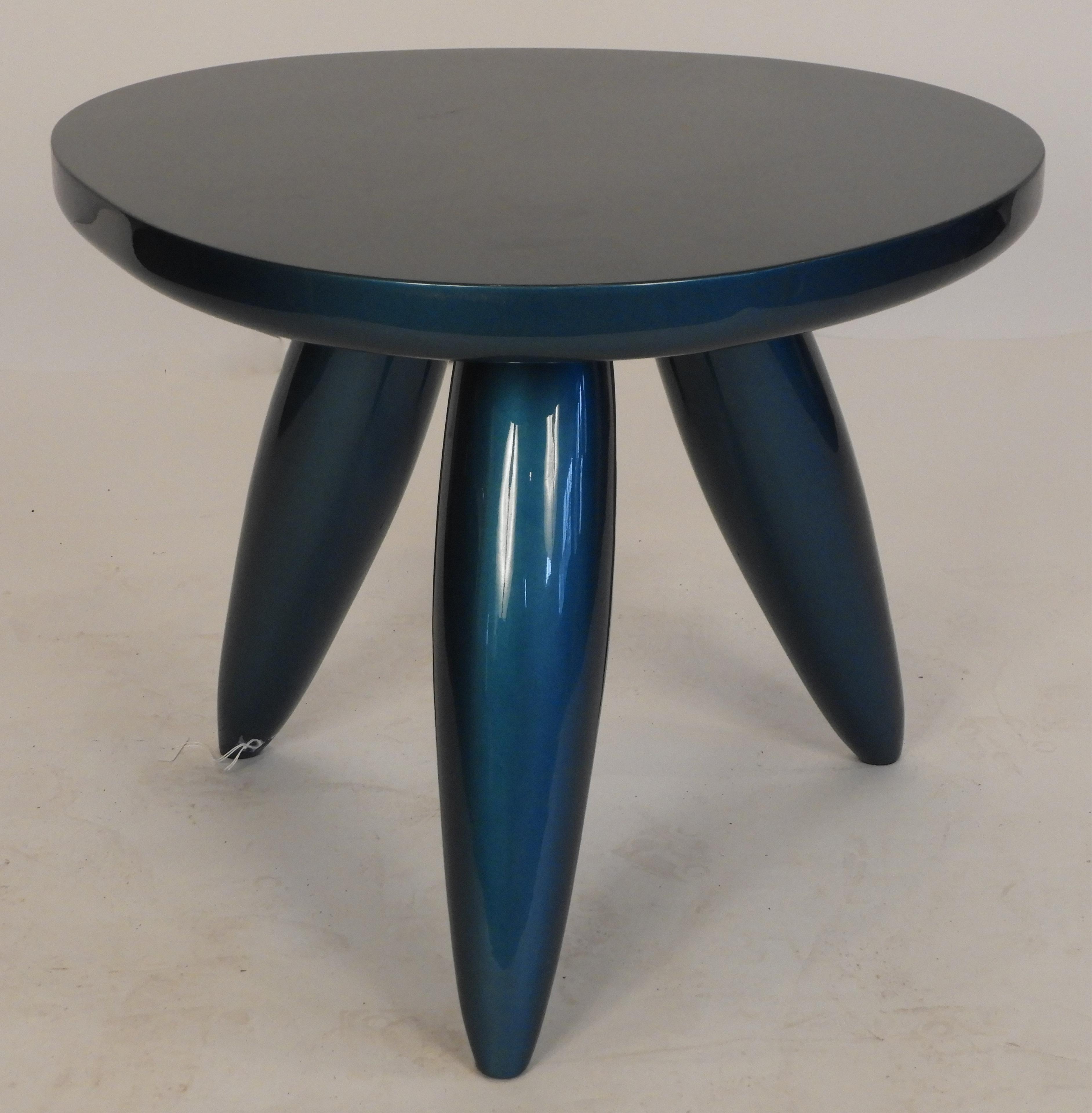 1093 Andrea Fogli For DOM Edizioni Lollo Table