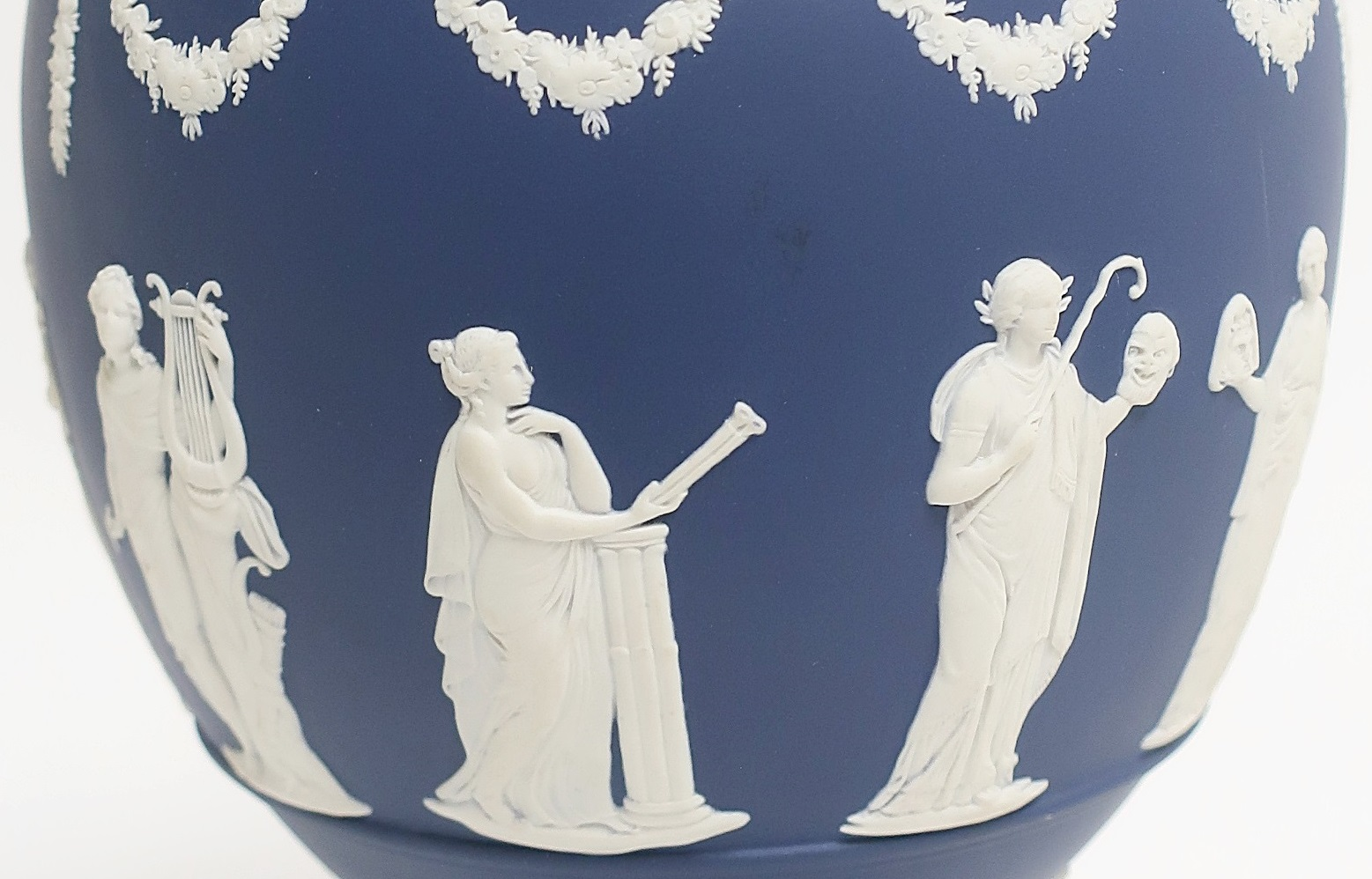Fine Porcelain | Featuring Part II Of A Major Wedgwood Collection