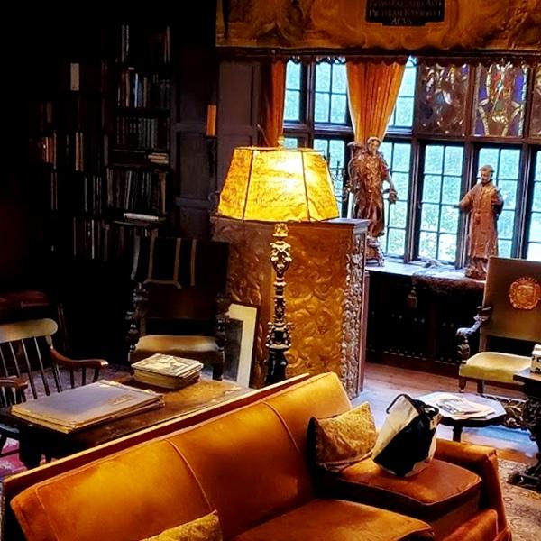 The Estate Of Richard Johnson | Chestnut Hill, MA