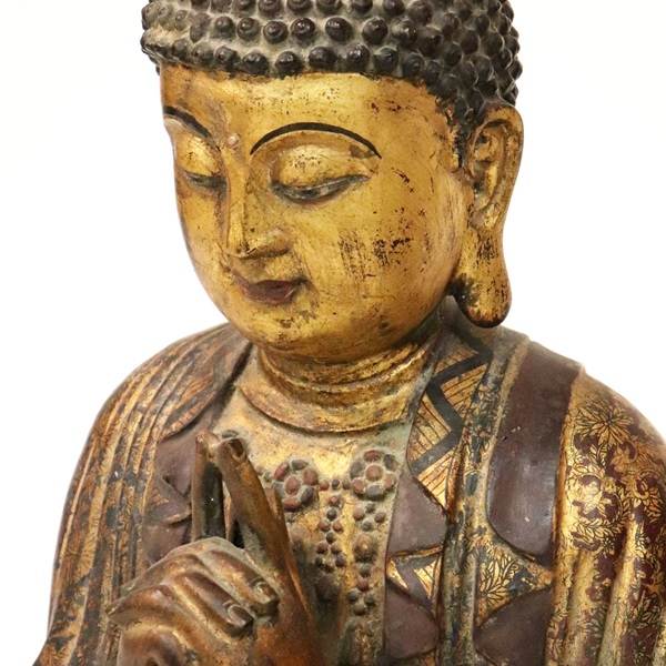 Asian Arts & Antiques