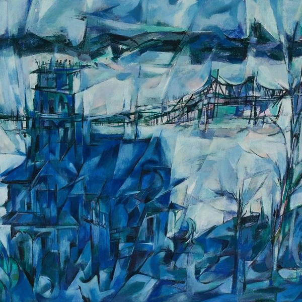 Unknown Artist Tappan Zee Bridge HSL 2020 6036 1 1 Scaled.1