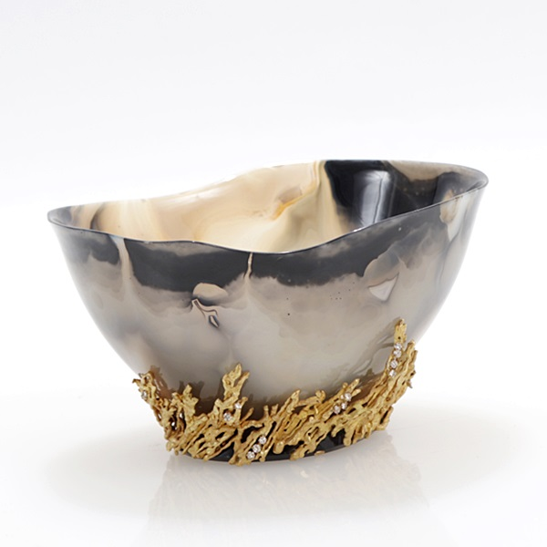 Madison Avenue Luxury: Porcelain, Silver & Glass | Litchfield