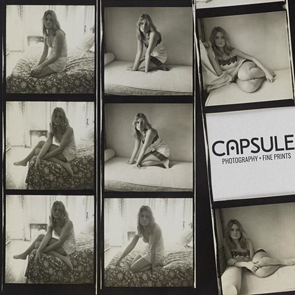 Photography & Fine Prints | Capsule