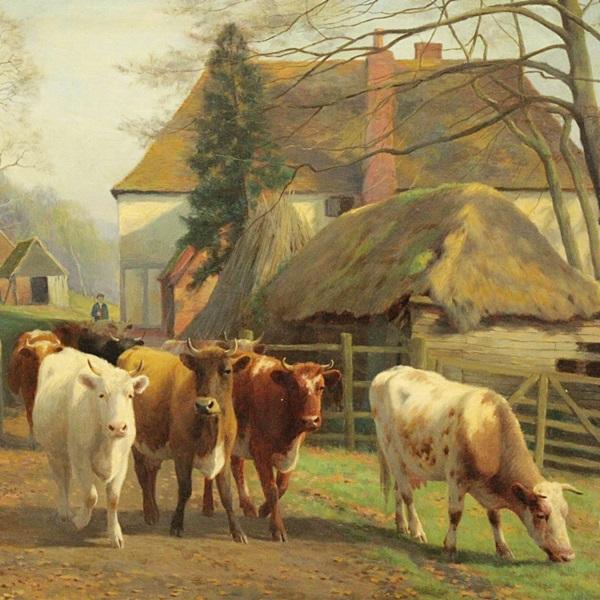 Fine Art & Antiques | Litchfield